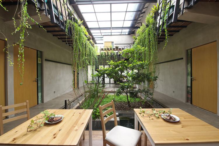 Veranda House / sigit.kusumawijaya © M. Ifran Nurdin