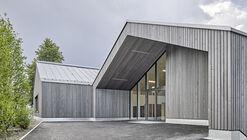 Kindergarten Ebertswil  / Illiz Architektur