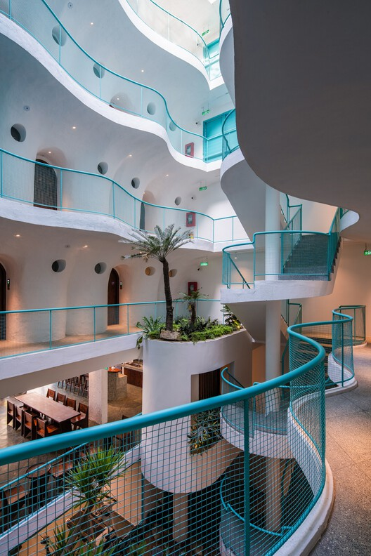 Courtesy of D1 Architectural Studio