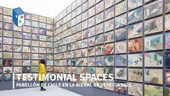 """""""Hay una relación entre la narrativa y la arquitectura"""": Emilio Marín y Rodrigo Sepúlveda sobre el Pabellón de Chile en la Bienal de Venecia 2021"""
