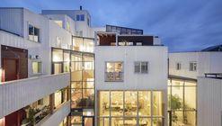 Vindmøllebakken Housing  / Helen & Hard