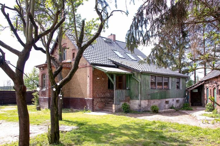 Rumah Spreewood / Arsitek Marjinal Klub, © Diana Sophie Fügener