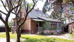 Spreewood House / Club Marginal Architekten