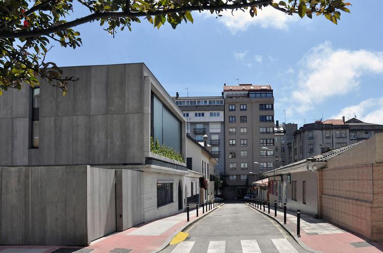 Moradia no bairro Casas Baratas / Óscar Pedrós arquitecto, © Óscar Pedrós
