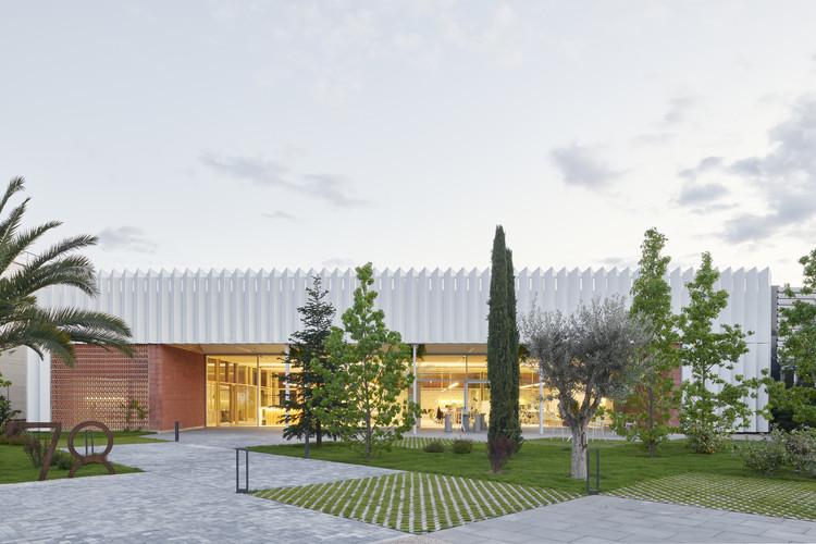 O78! Adaptação de Edifício Industrial para Escritórios / David Martínez | Arquitetura Tangram + Design, © Iñaki Bergera