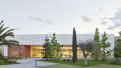 O78! Acondicionamiento de nave industrial para oficinas / David Martínez | Tangram Arquitectura + Diseño