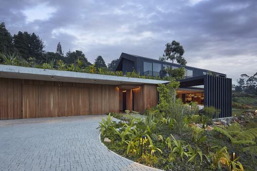 Casa La Combi / era arquitectura