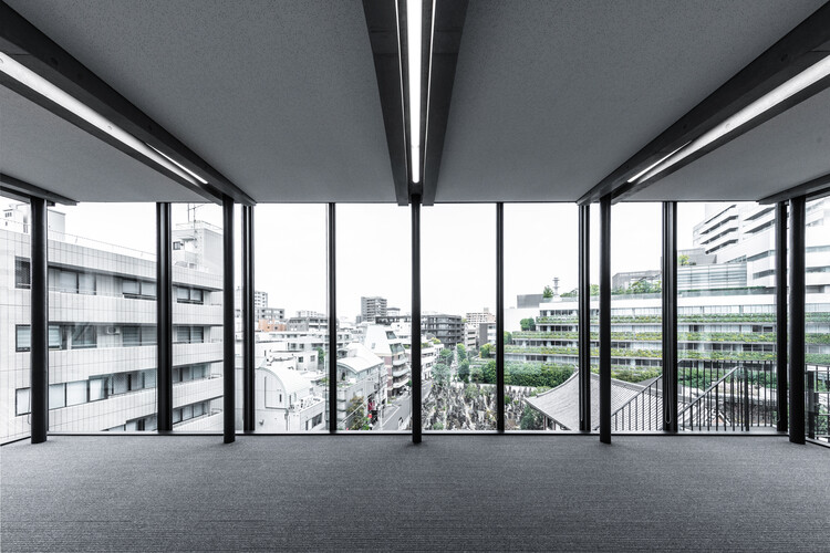 © Keishin Horikoshi / SS Inc.