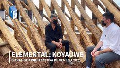"""""""Debemos conocernos para iniciar la conversación"""": Alejandro Aravena sobre el proyecto Koyaüwe y la relación mapuche-chilena en la Bienal de Venecia 2021"""
