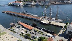 Concurso de arquitetura para o Museu Marítimo do Brasil: inscrições abertas