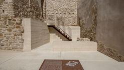 Espacio de Interpretación Muralla Del Alcázar de Arjona / Mensulae | Arquitectura & Patrimonio