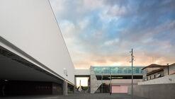 Ricardo Bak Gordon fala sobre o Museu dos Coches, projetado com Paulo Mendes da Rocha e MMBB