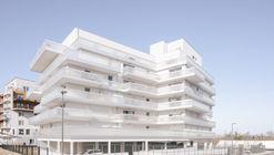 Arty Social Housing / a/LTA