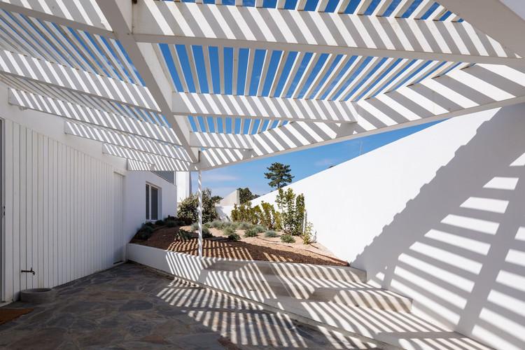 Casa Brejos  / António Costa Lima Arquitectos, © Francisco Nogueira