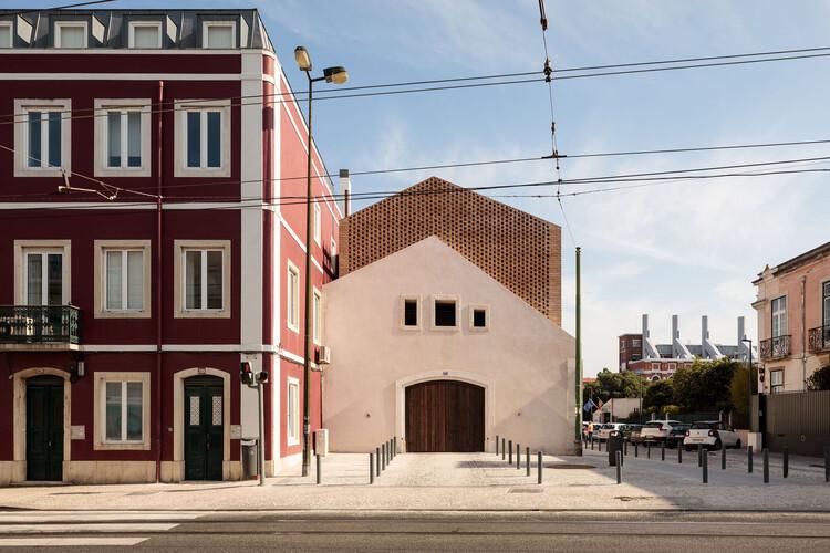 Casa Altinho / António Costa Lima Arquitectos, © Francisco Nogueira