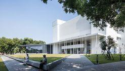 Pingtung Public Library / MAYU architects