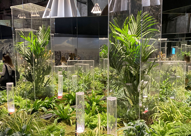 5 National Pavilions at the 2021 Venice Biennale that Explore Sustainability and Climate Change, Italian Pavilion: Resilient Communities. Image © Dima Stouhi