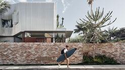 Casa Bismarck / Andrew Burges Architects