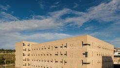 Experimentação e colaboração na arquitetura: entrevista com Cristina Veríssimo e Diogo Burnay