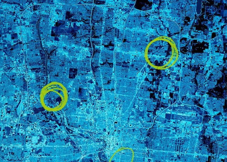 Científicos crean el primer atlas global de microorganismos urbanos, La investigación analiza cómo un atlas genético puede ayudar a predecir los brotes de enfermedades en las ciudades. Imagen: © FrankRamspott / Getty Images