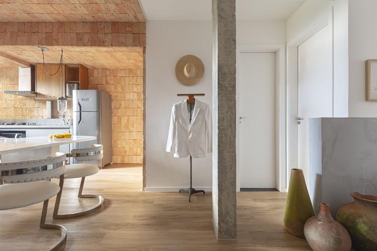 Apartamento JS / EB Arquitetos, © Joana França