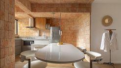 Apartamento JS / EB Arquitetos