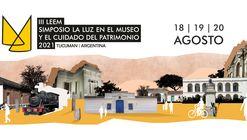 III Simposio LEEM: La luz en el museo y el cuidado del patrimonio 2021