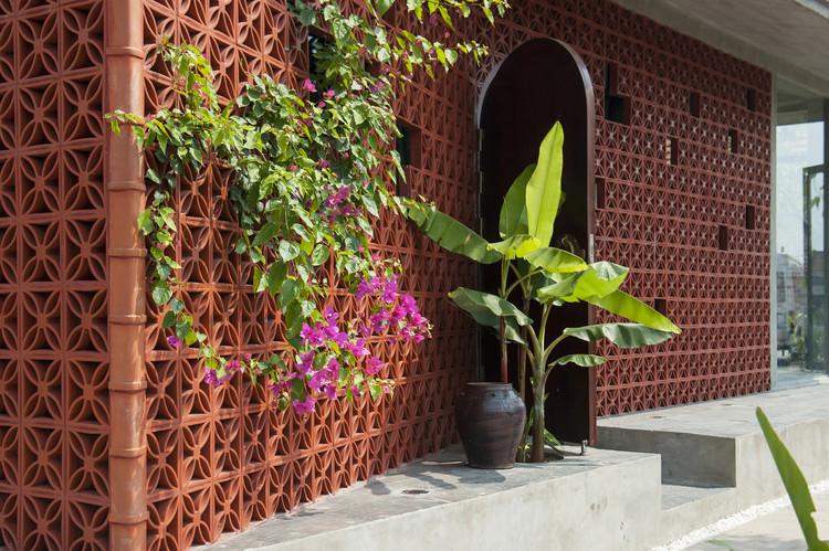 Maison A / Nghia-Architect. Image © Tuan Nghia Nguyen