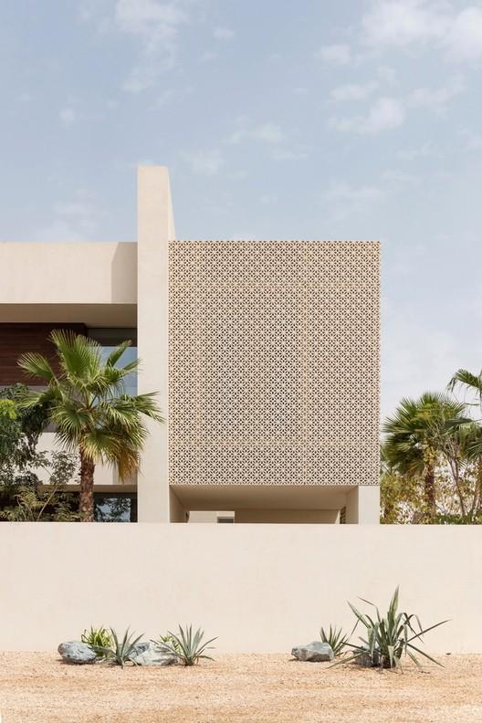 Lima Villa / Loci Architecture + Design. Image © Natelee Cocks