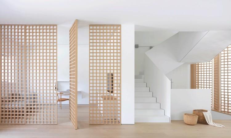 House of Tranquility / Tal Goldsmith Fish Design Studio. Image © Gif