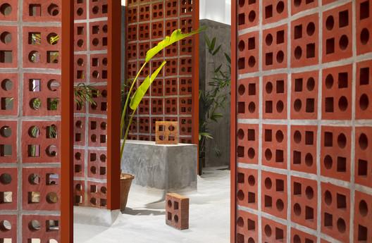 Loja TerraMater / RENESA Architecture Design Interiors Studio. Image © Niveditaa Gupta