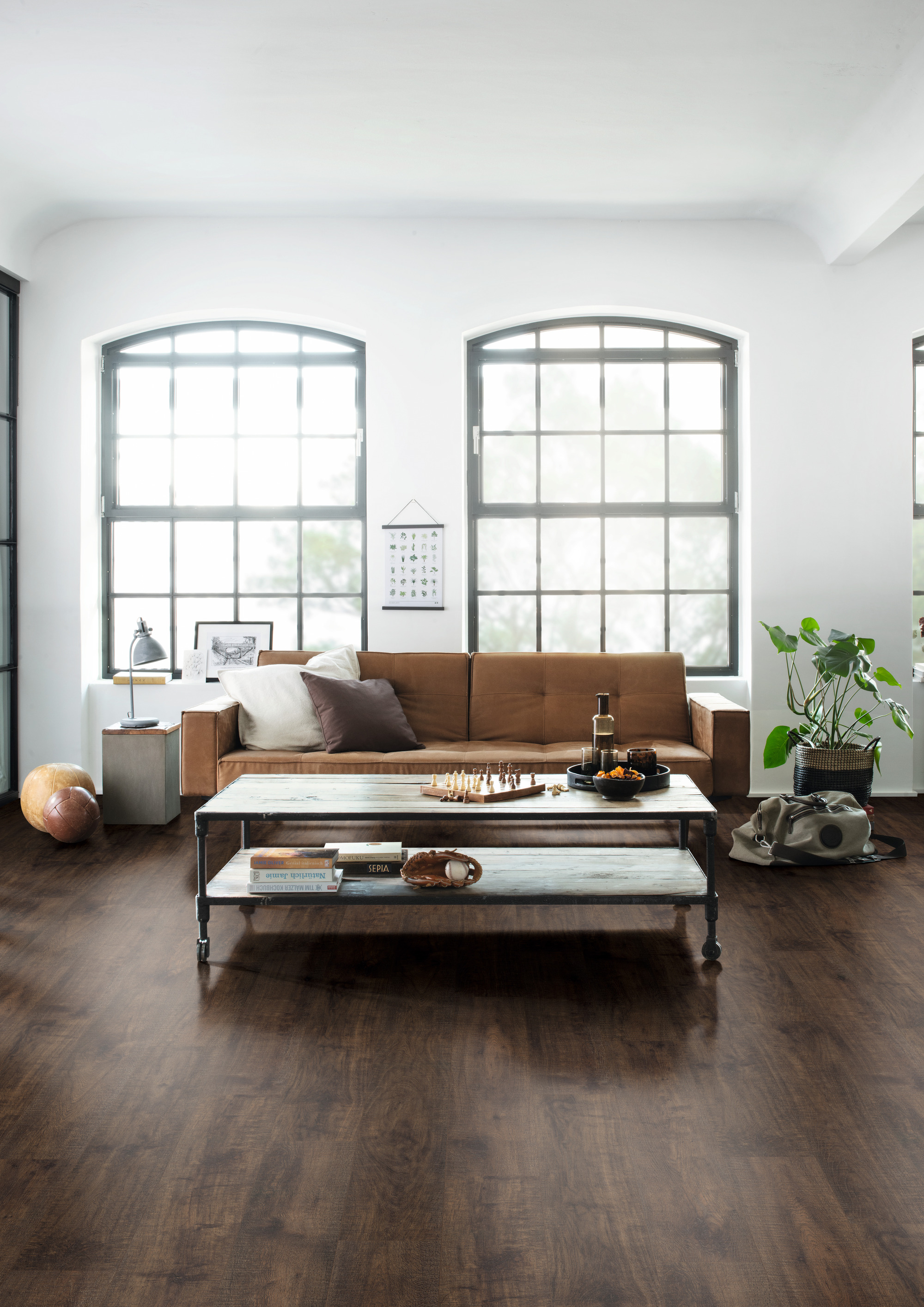Trend Setting with Custom Wood-Based Interior Finishes