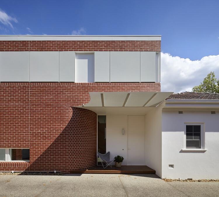 Deco House / Mihaly Slocombe, © Tatjana Plitt