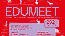 Congreso Internacional Edumeet 2021: Convocatoria abierta