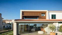 Casa da Marginal / PF Architecture Studio