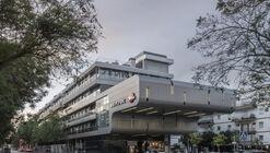 Ramón y Cajal Residential Building / Estudio Alvarez-Sala + Aybar-Mateos Arquitectos + Hombre de Piedra