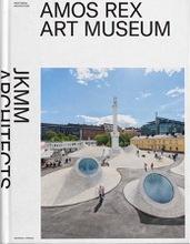 Amos Rex Art Museum – JKMM Architects