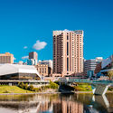 Adelaide, Australia.  Imagine by / myphotobank.com.au via Shutterstock