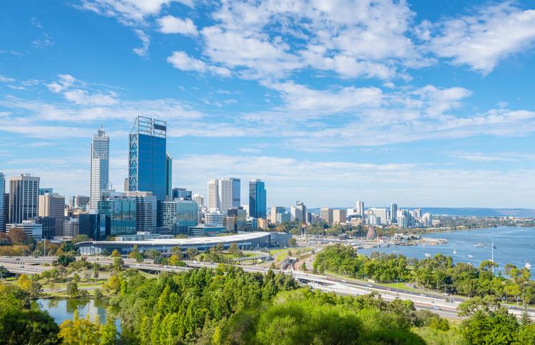 Perth, Australia.  Imagine / by Lev Kropotov via Shutterstock