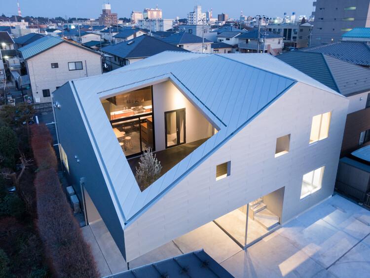 CIEL / Soeda and associates Architects, © Takumi Ota