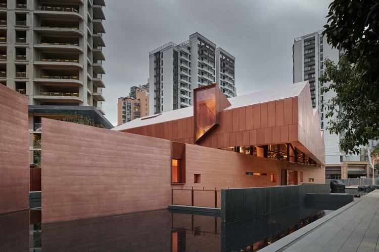 Casa de Chá Fuzhou / Neri&Hu Design and Research Office, © Hao Chen
