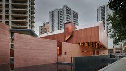 Casa de Chá Fuzhou / Neri&Hu Design and Research Office
