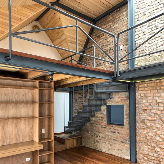 Casa Palermo / Yemail Arquitectura