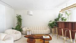 Apartamento Itaim / Triptyque