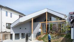 Casa Hm / Hideo Arao Architects Office