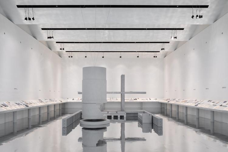 Arquitetura a serviço de todos: 4 jovens escritórios da Europa, © Triennale Milano - foto Gianluca Di Ioia
