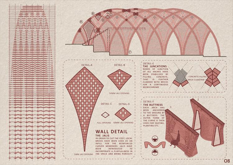 Wall Detail 02