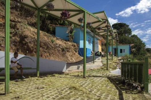 Ecological Design Strategies for Latin America and the Caribbean's Vulnerable Cities Against Climate Change