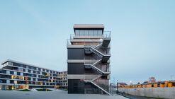 Campus Varaždin Student Dormitory / SANGRAD+AVP architects