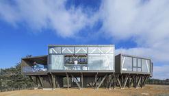 Casa Coral  / LAND Arquitectos